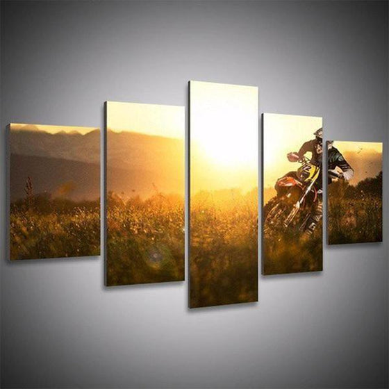 Cole Thompson 72 Canvas Wall Art Ideas