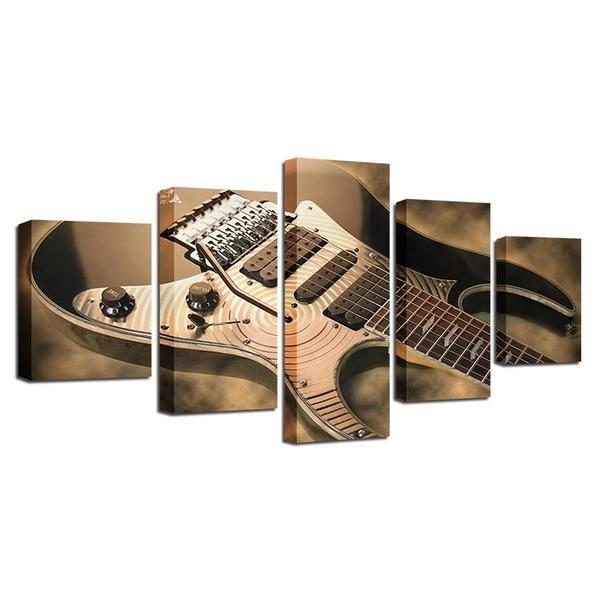 Wall Art About Music Decors