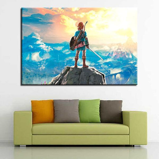 Wall Art For Games Ideas