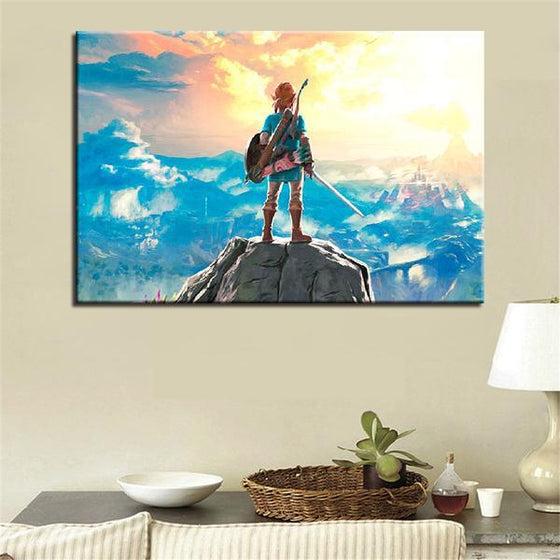 Wall Art For Games
