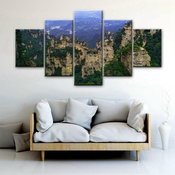 Wall Art Nature Prints Canvas