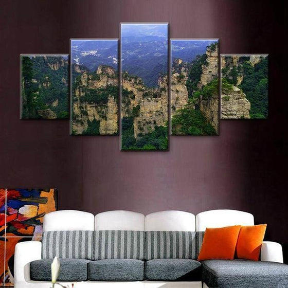 Wall Art Nature Prints Ideas