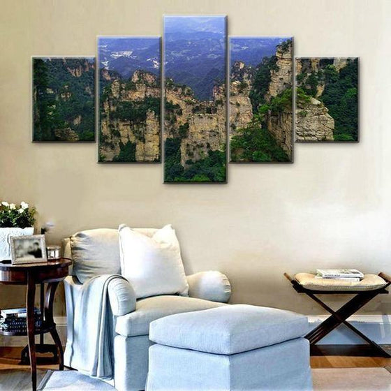 Wall Art Nature Prints