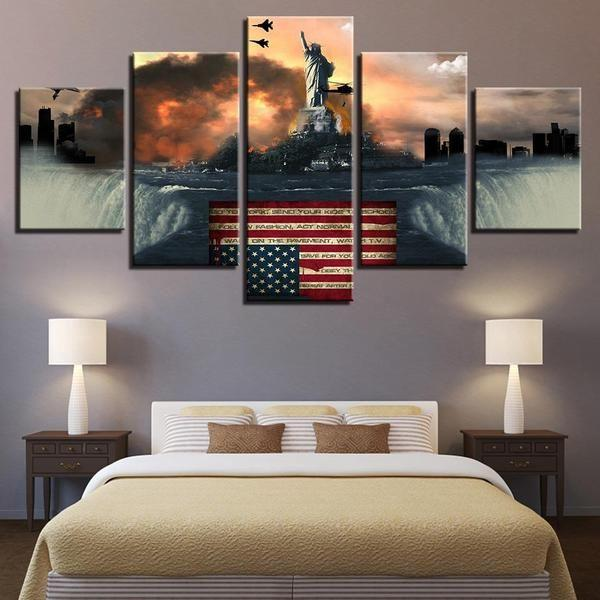 Wall Art USA Decors