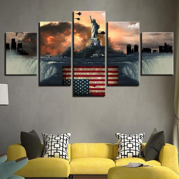Wall Art USA Idea