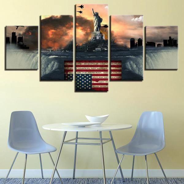 Wall Art USA Ideas
