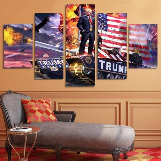 Wall Art USA