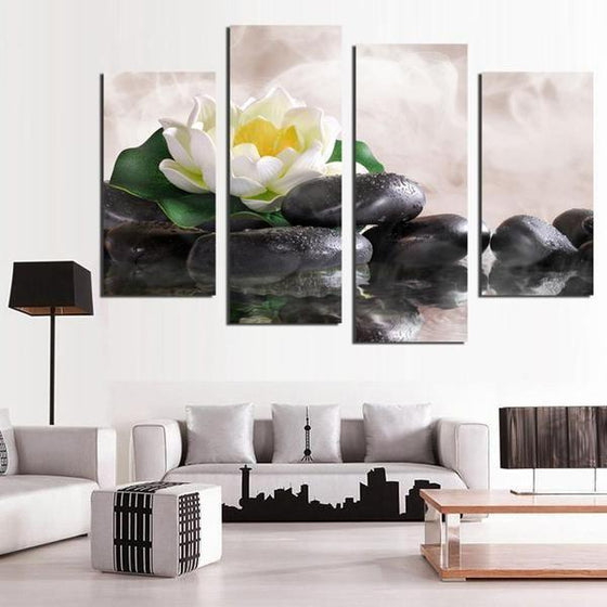 Zen Garden Wall Art Decors