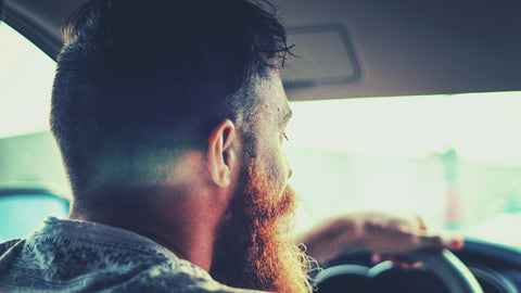 Autumn Beard Care Guide - What you need to do Daily