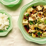 RECIPE by Rosie Lovell<BR>Mapo Tofu