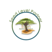 Eden Reforestation Projects Seed Level Partner