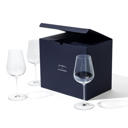 Jancis Robinson + Richard Brendon Wine Glass - 6 PACK