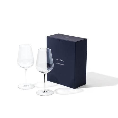 Jancis Robinson + Richard Brendon Wine Glass - 2 PACK