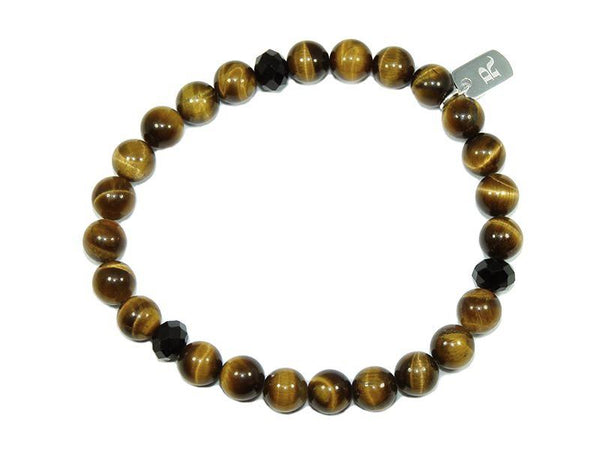 Tigers Eye Bracelet | DarcyRose Jewellery