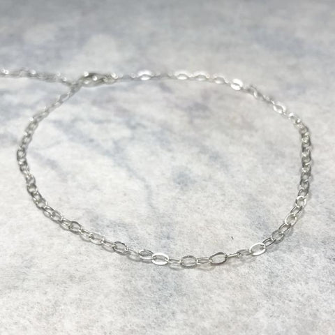 Darcy Dainty Anklet