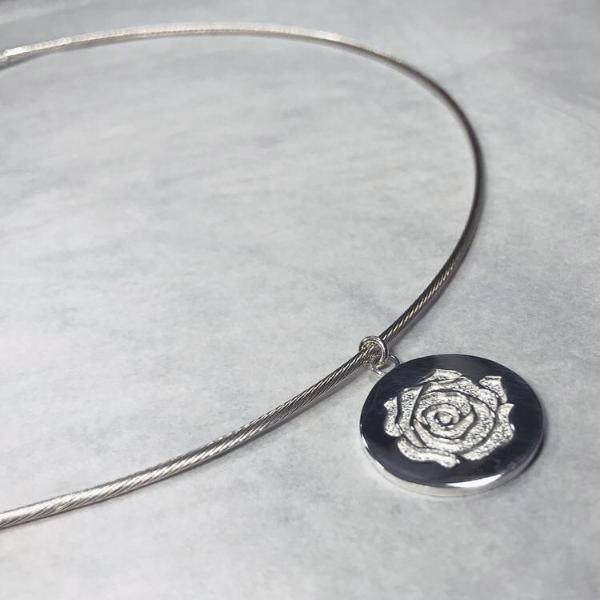 DarcyRose Signature Necklet | DarcyRose Jewellery