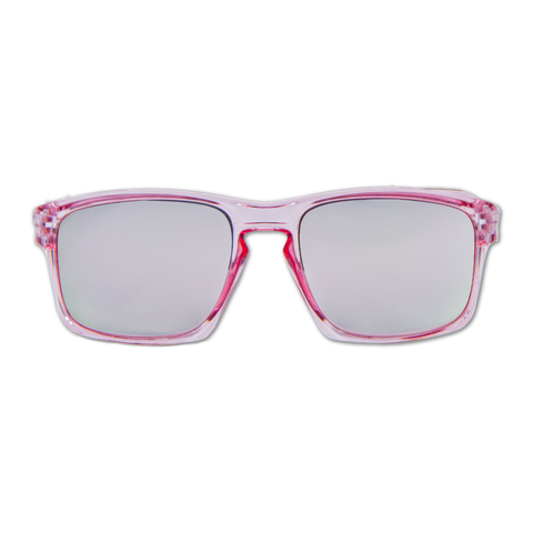 Elton Frank eyewear Curtiss PINK