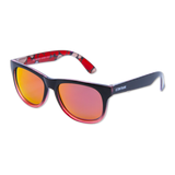 Elton Frank eyewear KiDS RED