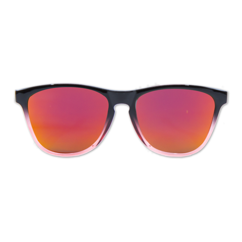 Elton Frank eyewear Vickers RED