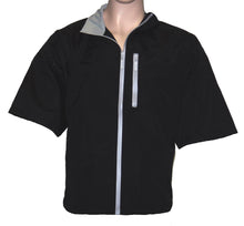 T - RAIN SUIT- Men's Short Sleeved Waterproof TOP * BOTTOM 58016