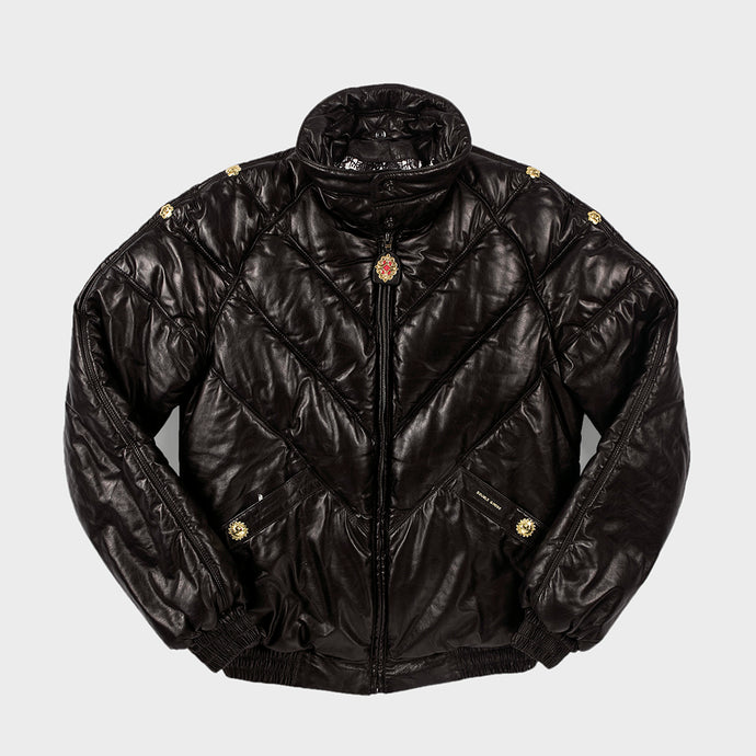 ab7053ef9 Double Goose - The original down leather jackets