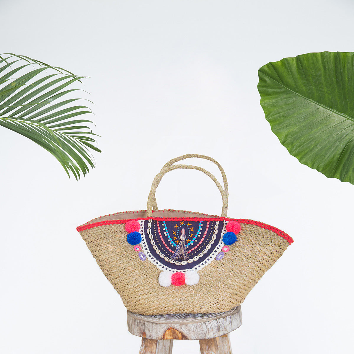 Beach Bag Laksha
