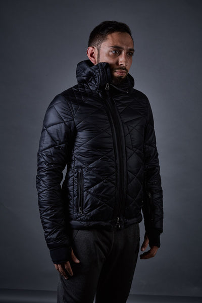 DC-350 Polar Jacket