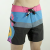 Flamingo Shorts. Stretch. Found only in Rope shop.