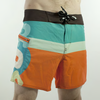 Orange Stretch Shorts - Ropeshop.rs