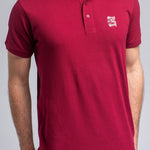 POLO MAJICA - BORDO
