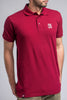 Majica polo bordo