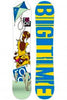 SNOWBOARD 146 THE COON V-ROCKER