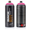 Montana Spray Black INFRA COLORS 400ml - Ropeshop.rs