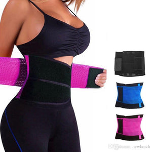 Slim Belt Neoprene