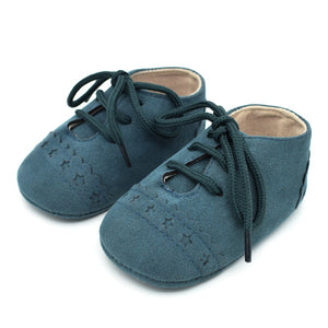Baby Shoes Nubuck Leather Baby Moccasins Soft Shoes For Newborn Infants Boys Girls Sneakers First Walker zapatos infantil