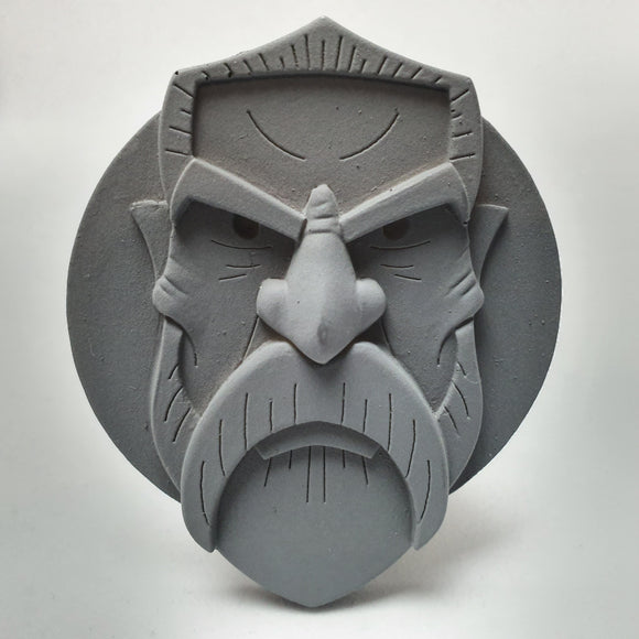 Count Dooku Dial Cover