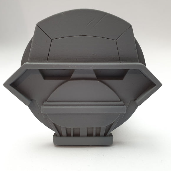 Tactical Droid Dial Cover