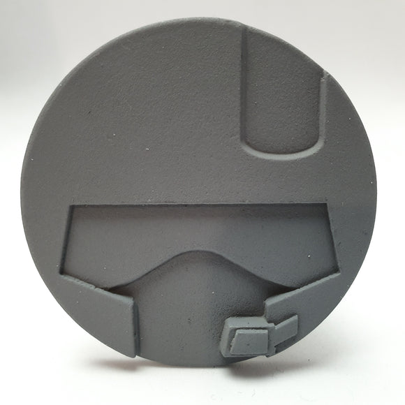 T-70 Pilot (Nein Numb) V1 Dial Cover
