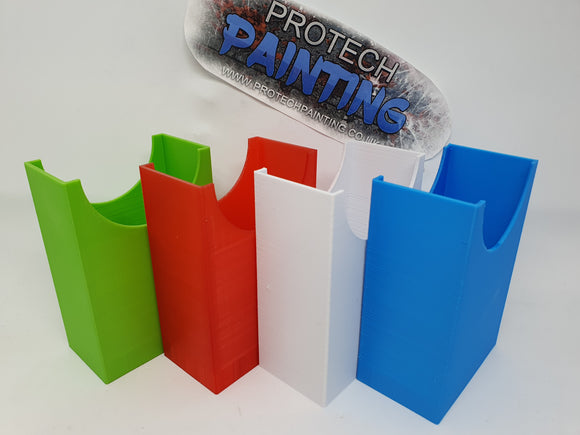 Tainted Grail - Deck Box (Set of 4 Different Colours)