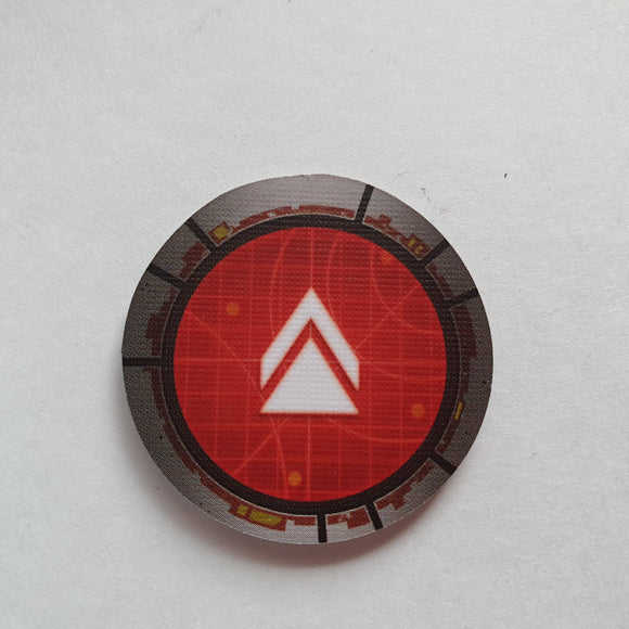 Order Token - Rebel Operative