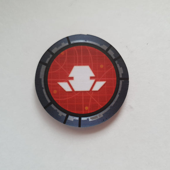 Order Token - Imperial Heavy