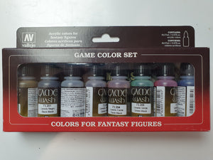 73.998 Game Color Wash Set
