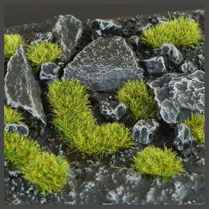 Moss (2mm) Wild Tufts