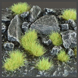 Light Green (4mm) Small Tufts