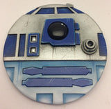 R2-D2 Dial Cover