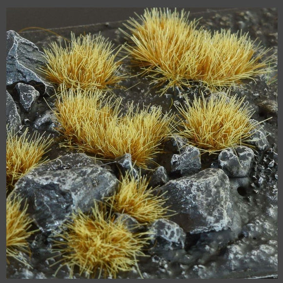 Dry (6mm) Small Tufts