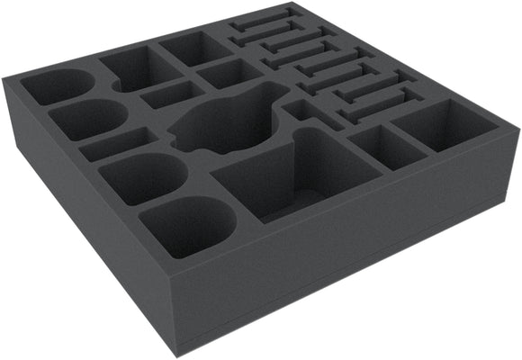 AFMESP065BO Feldherr foam tray for Star Wars: Legion Clone Wars - Core Box