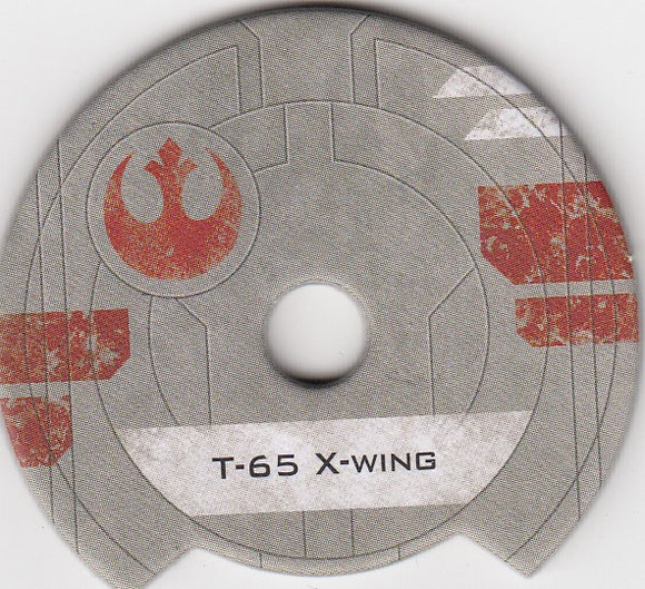 T-65 X-Wing (Rebel Dial)