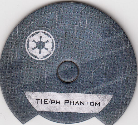 Tie/PH Phantom (Galactic Empire Dial)
