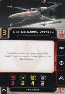 Red Sqn Veteran